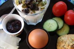 Morgenmadsplatte