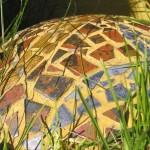 Mosaik i De Kreative Mellemrum