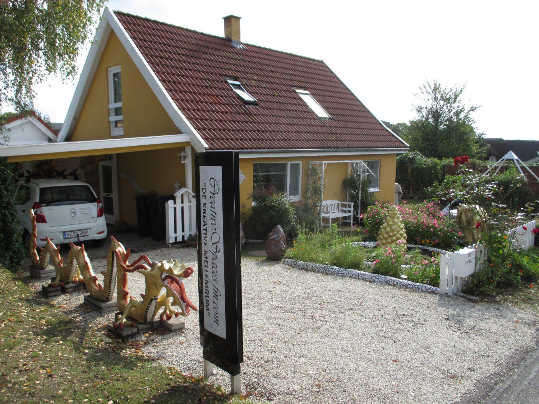 B&B Gl. Rye, Nyvej 8, Gl. Rye, DK-8680 Ry, Denmark