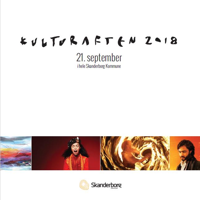 Kulturaften 2018 Skanderborg Kommune